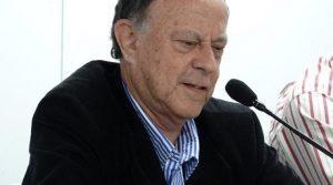 Mauro Candemil Prefeito de Laguna Elvis Palm