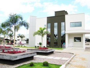 Nova Prefeitura de Morro Grande