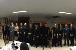 Nova diretoria assume comando da CDL de Braço do Norte por dois anos4