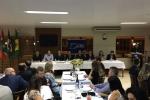 Nova diretoria assume comando da CDL de Braço do Norte por dois anos8