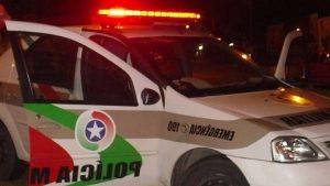 Homem é preso por não pagar pensão alimentícia, em Balneário Arroio do Silva