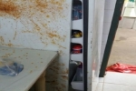 Pela segunda vez neste ano, escola de Criciúma é alvo de vandalismo2