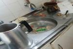 Pela segunda vez neste ano, escola de Criciúma é alvo de vandalismo3