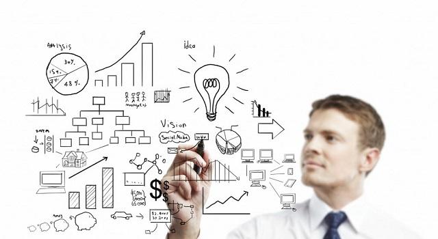 Planejamento empresarial coluna Gestão e Finanças
