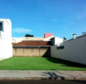 Prefeito de Morro da Fumaça pretende implantar padronização ecológica de terrenos baldios