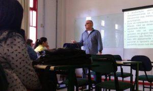 Professor do Unibave é o novo diretor da ALPJF no Brasil Flávio Rodrigo Masson Carvalho