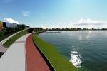 Projeto prevê revitalização de lagoa, em Imbituba 3