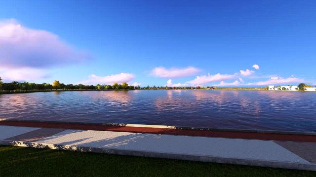Projeto prevê revitalização de lagoa, em Imbituba 6