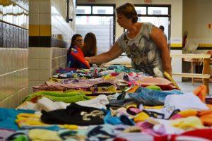 Resultado do 1º Bazar Solidário da Casa Guido supera expectativas