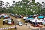 Rodeio do Caverá atrai bom público, em Araranguá6