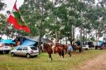 Rodeio do Caverá atrai bom público, em Araranguá7