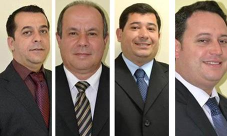 Vereadores de Capivari de Baixo podem ser cassados