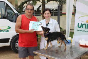 chipamento de cães e gatos em São Ludgero