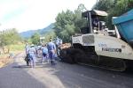 Comunidade de Rio Capivaras Alto recebe capa asfáltica em Lauro Müller12