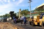 Comunidade de Rio Capivaras Alto recebe capa asfáltica em Lauro Müller5