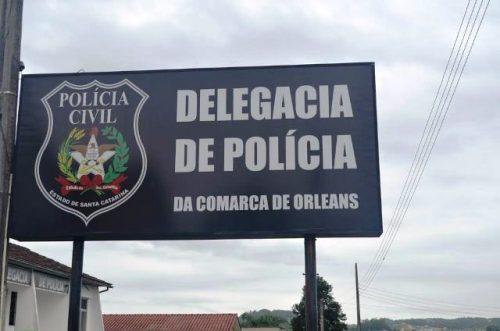Delegacia de Orleans