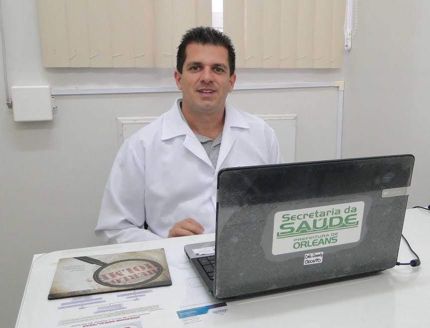 Dois médicos são contratados em caráter emergencial pela Prefeitura de Orleans 4