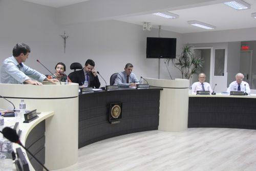 Economia da Câmara de Vereadores de Orleans será transferida para a FHSO