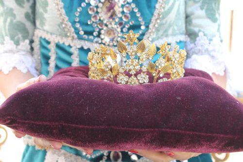 Nova Veneza abre inscrições para rainha e princesas da XIV Festa da Gastronomia Típica Italiana