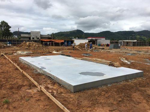 Obras de esgotamento sanitário estão em etapa final em Braço do Norte2