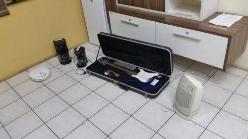 Polícia Civil de Orleans tenta identificar proprietários de produtos apreendidos2