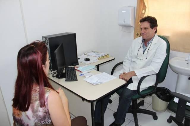 Restabelecido atendimento médico nas Unidades de Saúde de Lauro Müller