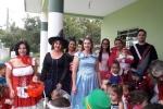 Biblioteca Itinerante chega aos Centros de Educação Infantil de Lauro Müller2