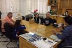 Campeã brasileira de Karatê é recebida no gabinete2