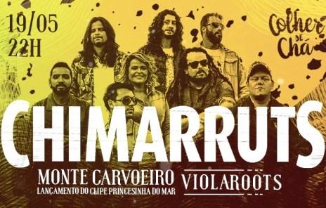 Chimarruts vem ao Sul de Santa Catarina para apresentação inédita