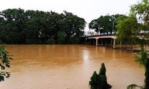 Defesa Civil alerta para deslizamentos na Amurel