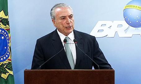 Em Brasília, prefeitos relatam tensão