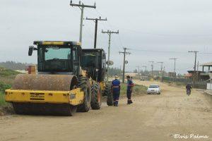 Estado garante que obras serão retomadas hoje no Farol de Santa Marta, em Laguna