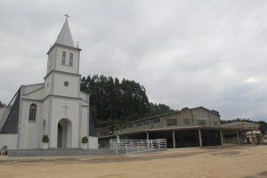 Igreja Taipa