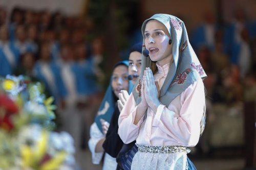 Musical apresentará aparições de Fátima e promete emocionar fiéis, em Criciúma2
