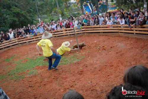 Olimpíadas Coloniais levarão alegria à Festa Ritorno Alle Origini
