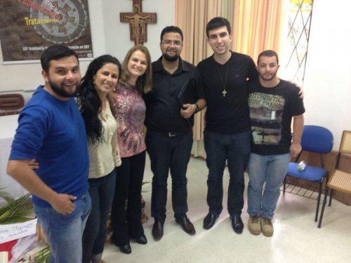 Pastoral da AIDS da Diocese de Criciúma partilhará experiência em seminário regional2