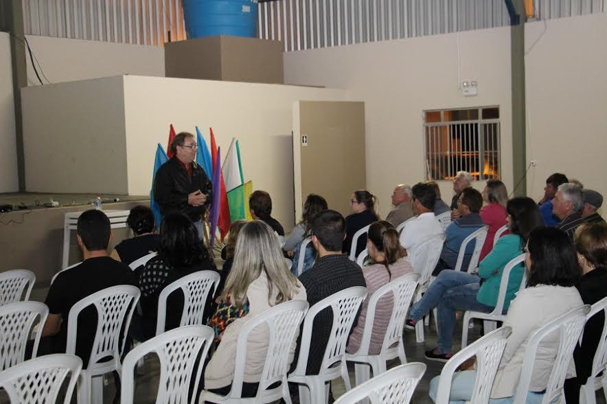 Turismo regional é pauta de encontro no município de Lauro Müller3