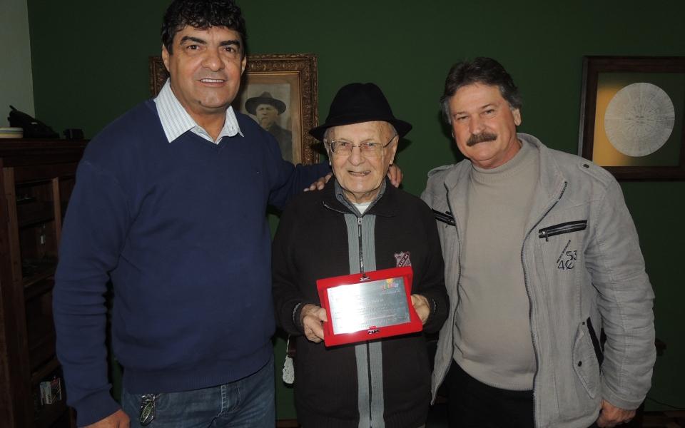 1 Venicios Burigo – 1964-1967