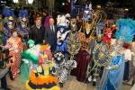 Abertura oficial da 13ª Festa da Gastronomia reúne um bom público no feriado de quinta3
