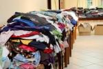 Afas distribui roupas arrecadadas na Campanha do Agasalho em Lauro Müller2