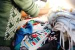 Afas distribui roupas arrecadadas na Campanha do Agasalho em Lauro Müller7
