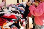 Afas distribui roupas arrecadadas na Campanha do Agasalho em Lauro Müller9