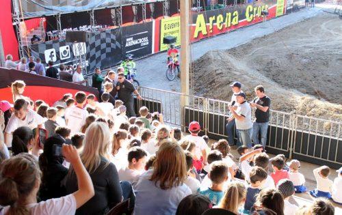 Arena Cross agita Criciúma neste sábado, em Criciúma3