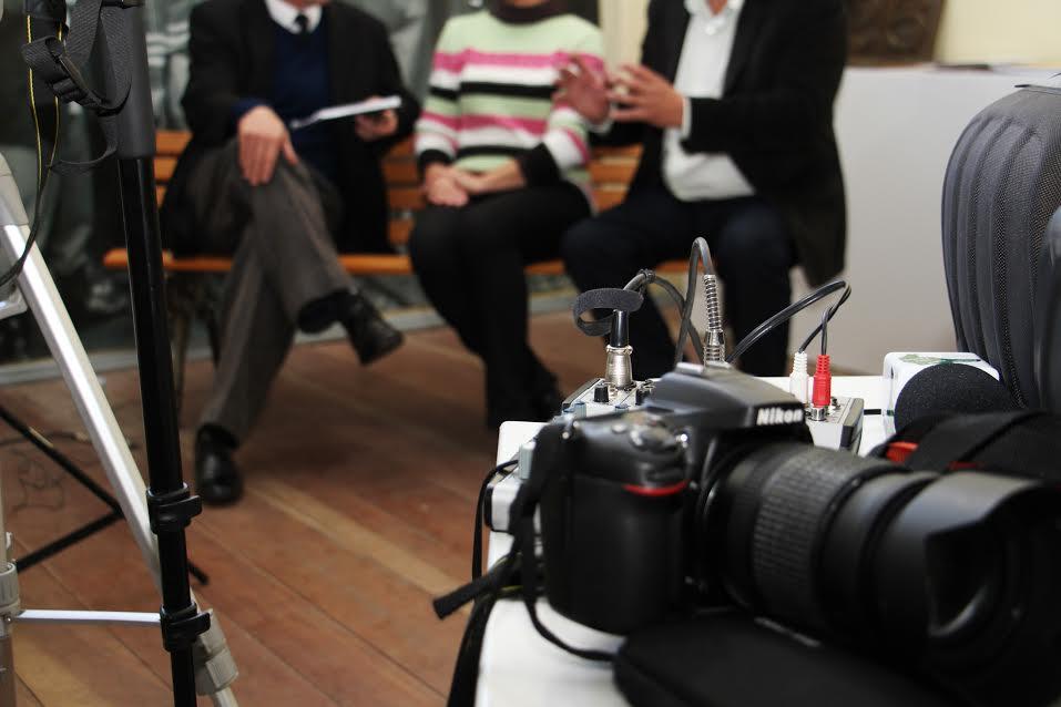 Atrativos de Lauro Müller são pauta de reportagem de programa da Record News SC5