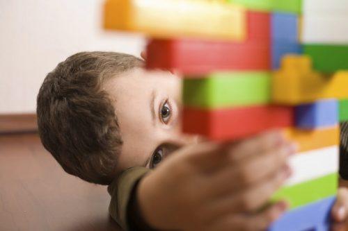 Autista autismo