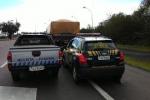 Caminhoneiro de Araranguá é preso por descaminho no Rio Grande do Sul3