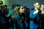 Cenáculo de Pentecostes reúne centenas de fiéis em Criciúma2