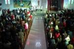 Cenáculo de Pentecostes reúne centenas de fiéis em Criciúma5