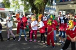 Centro Educacional Meta promove Sábado Literário na Praça Celso Ramos, em Orleans10