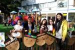 Centro Educacional Meta promove Sábado Literário na Praça Celso Ramos, em Orleans8